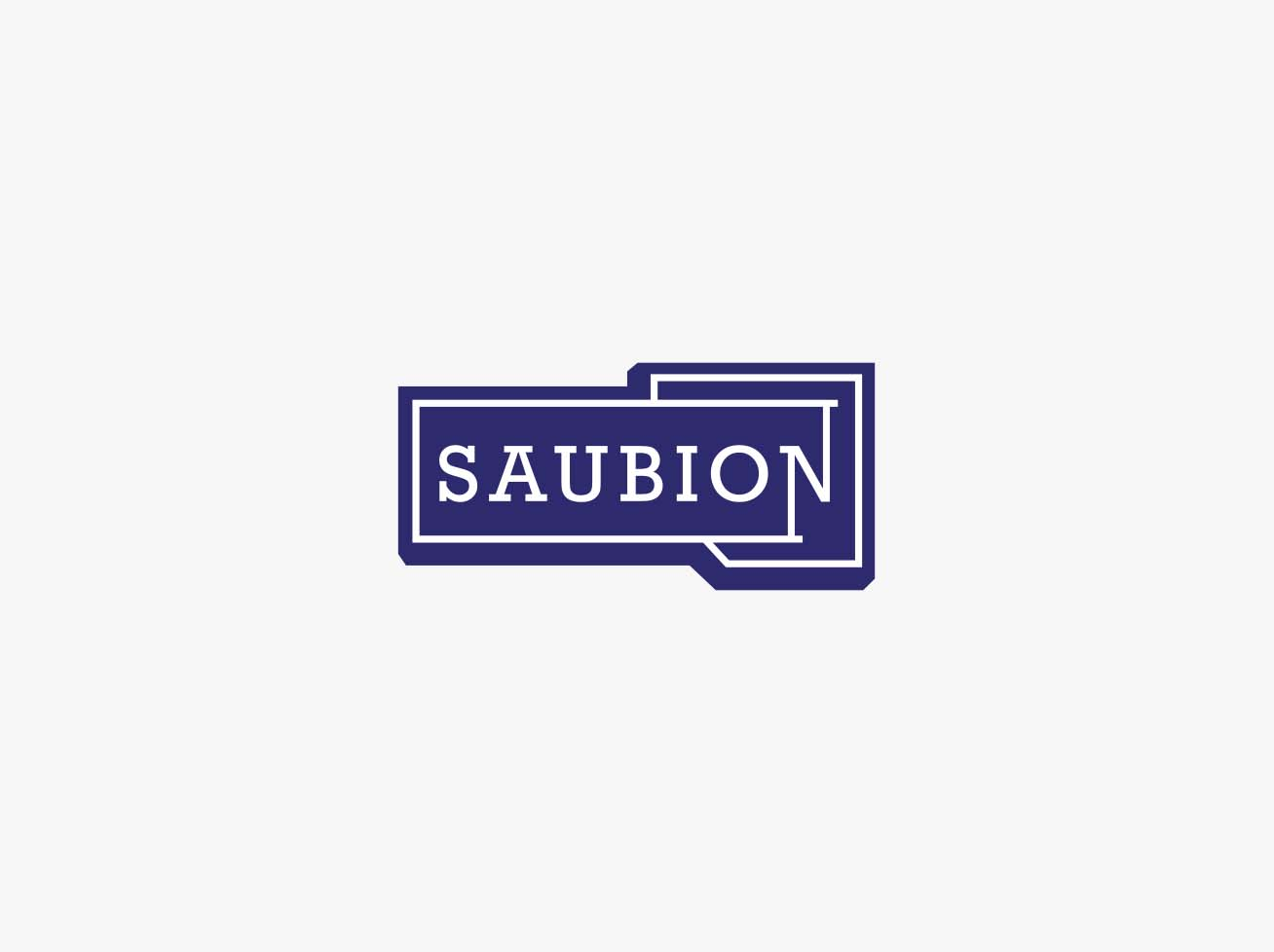 Saubion
